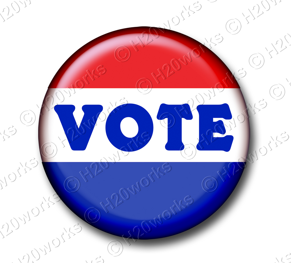 1000x903 Sparky Vote Clipart