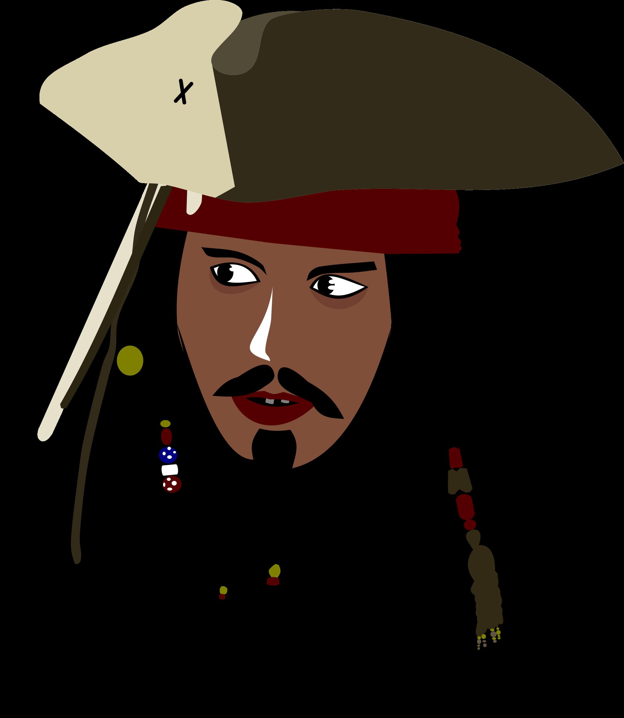 2087x2400 Captain Jack Sparrow Icons Png