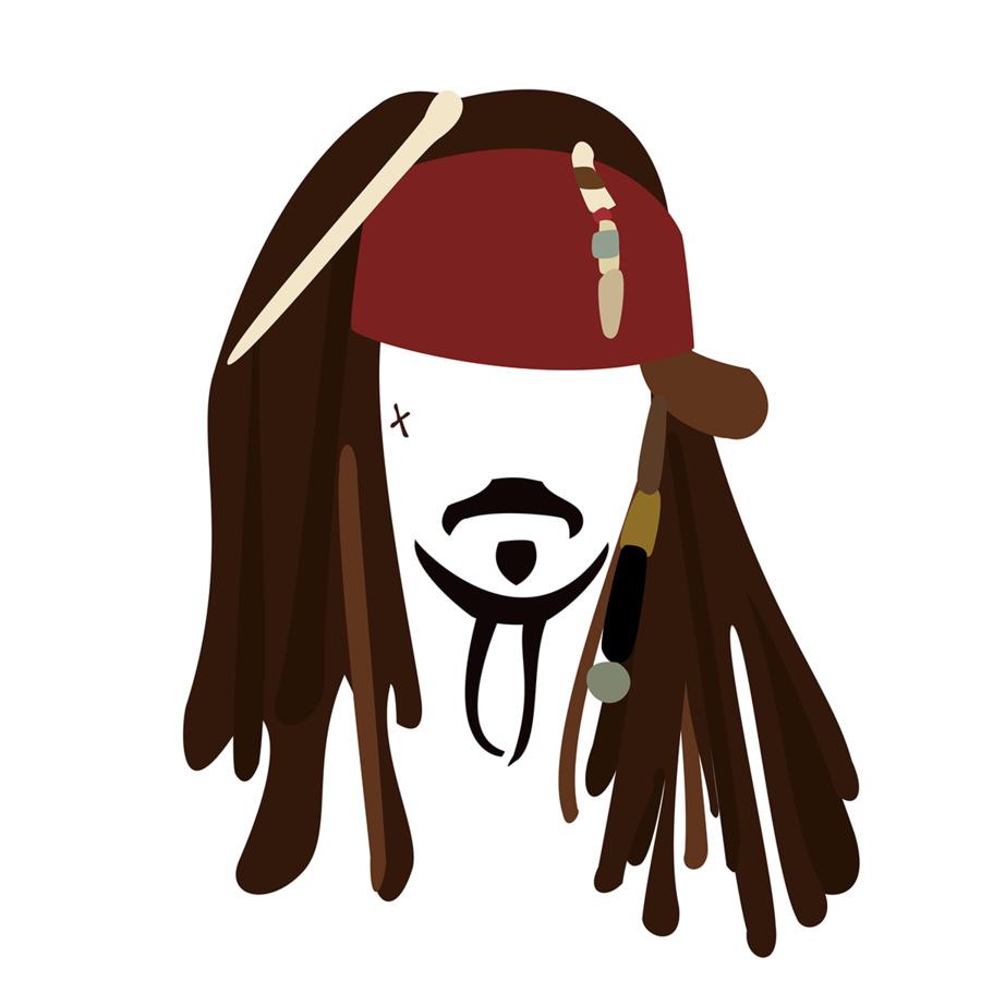 900x900 Jack Sparrow Disney Infinity Pirates Of The Caribbean Clip Art