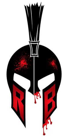 236x475 Logo Design For Spartan Helmet Portfolio Spartan