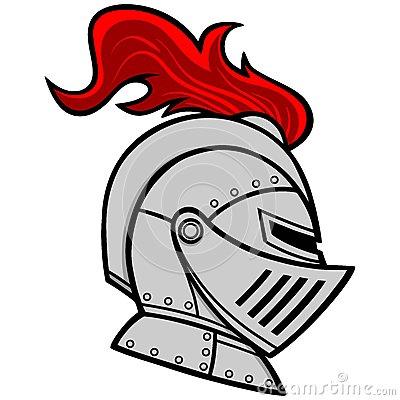 400x400 Medieval Clipart Knight Head
