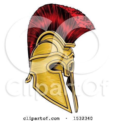 450x470 Royalty Free (Rf) Trojan Helmet Clipart, Illustrations, Vector
