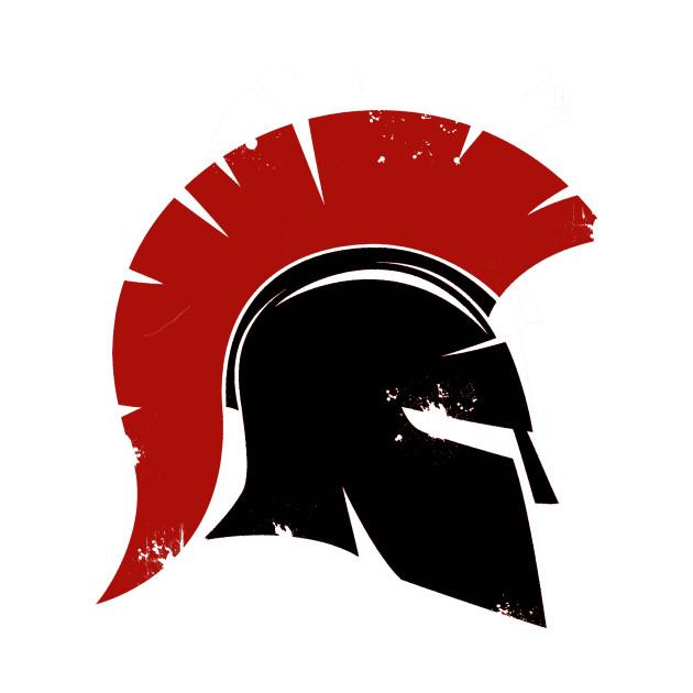 630x630 Spartan Greek Corinthian Helmet