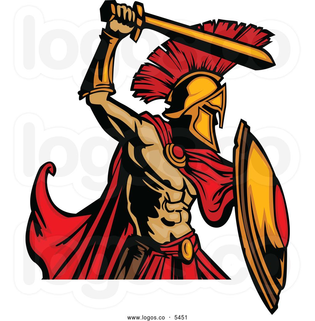 1024x1044 Spartan Clipart