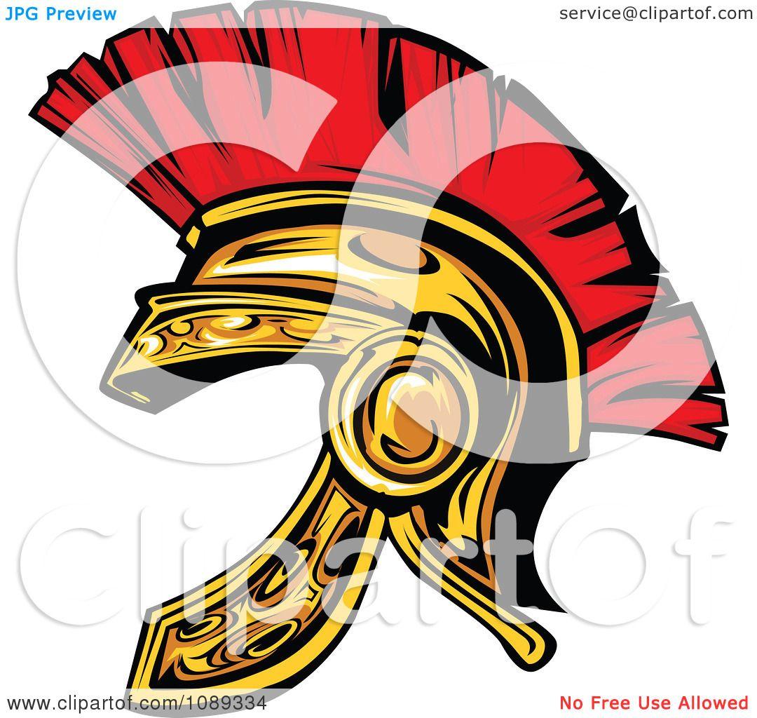 1080x1024 Clipart Gold Spartan Helmet