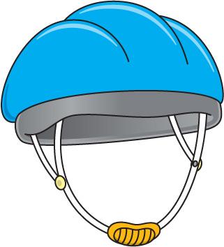 321x354 Dirt Bike Helmet Clip Art