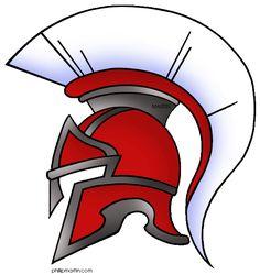 236x249 Gallery For Gt Trojan Logo Clip Art Hunter Clip Art