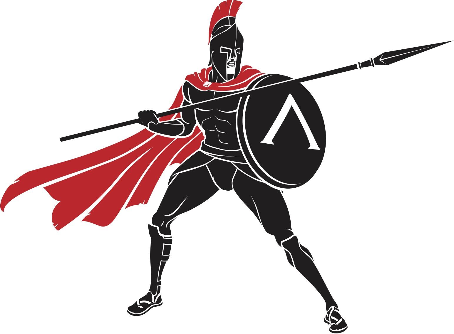 1545x1137 Ancient Clipart Sparta