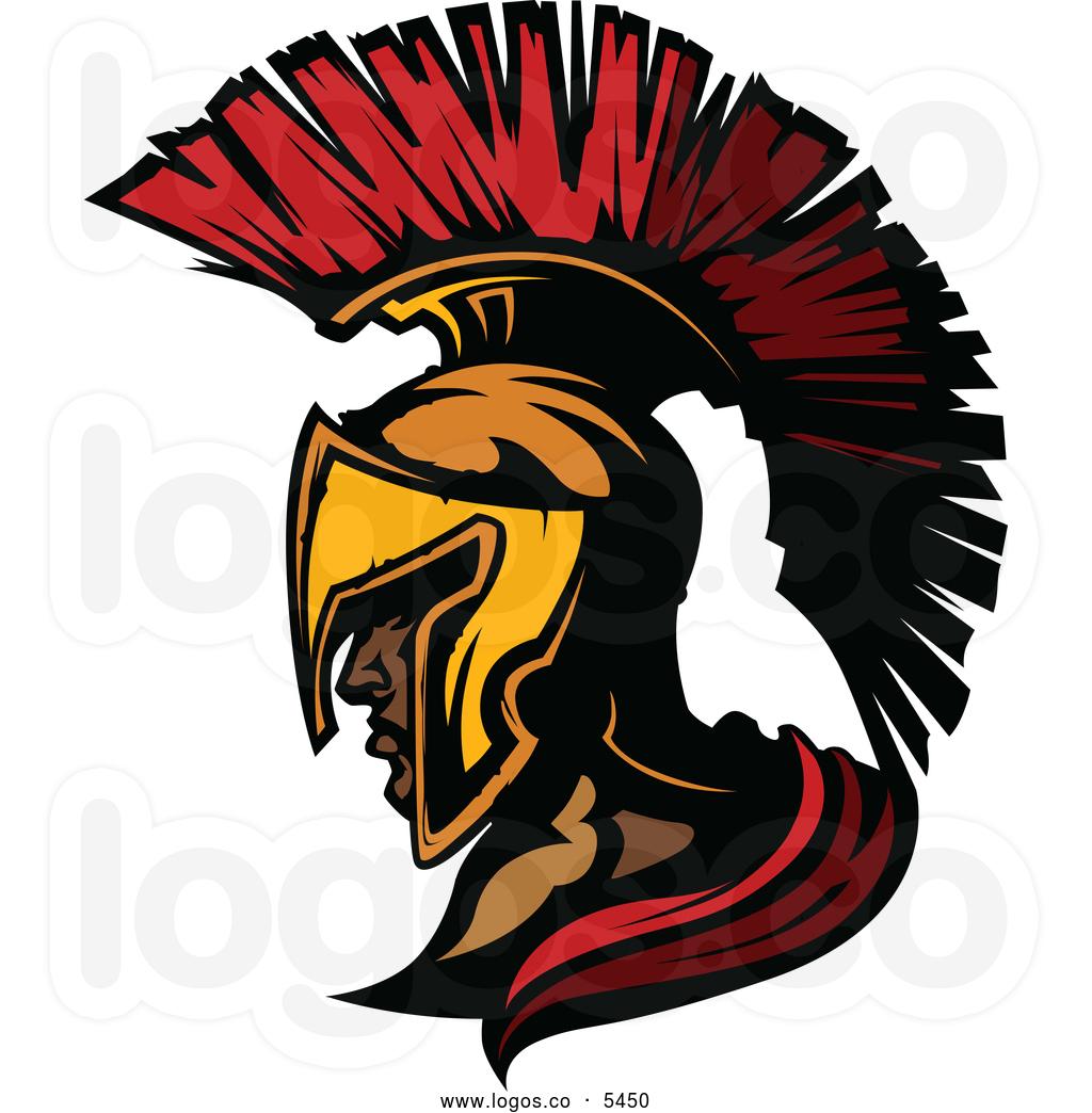 1024x1044 Spartan Warrior Clipart