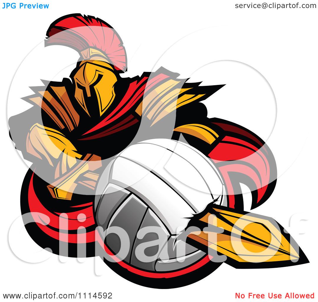 1080x1024 Clipart Spartan Warrior Mascot Clipart Panda