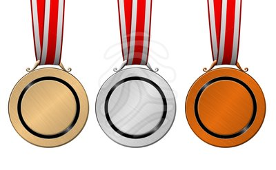 400x247 Bronze Clipart Olympic Medal