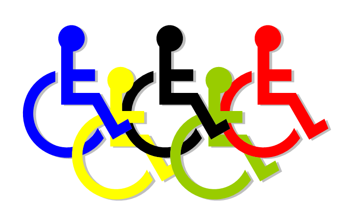 720x456 A Twist On Olympics Logo Boccia Special Olympics