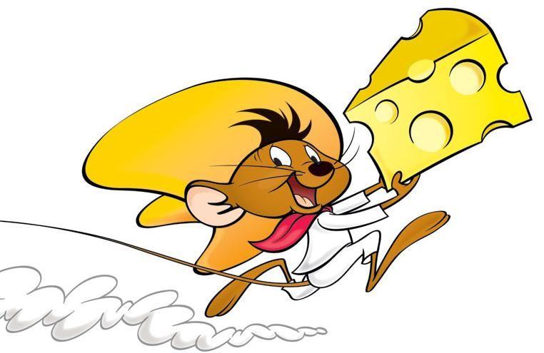 762x495 Speedy Gonzales Arriba!! Arriba!! Looney Tunes