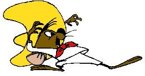 295x155 Cartoons Clip Art Speedy Gonzales