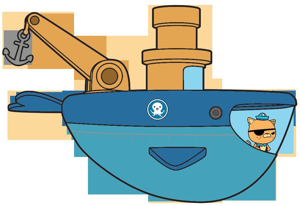 1037x714 Blue Whale Clipart Octonauts
