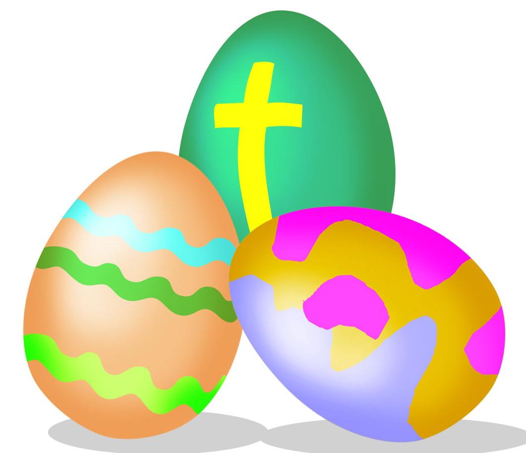 1064x917 First Class Easter Egg Hunt Clipart Melonheadz Clip Art By Tpt
