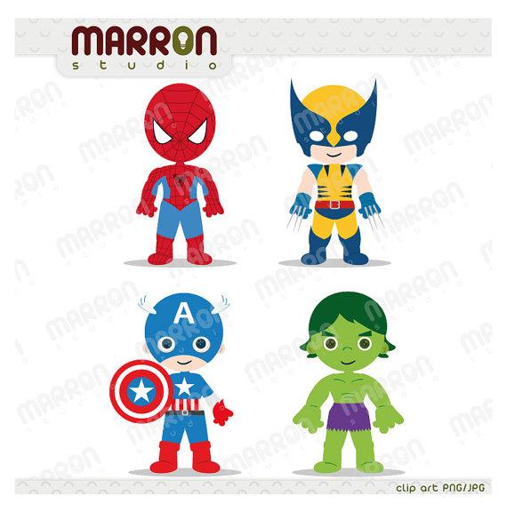 570x576 Spider Man Clipart Superhero Kid