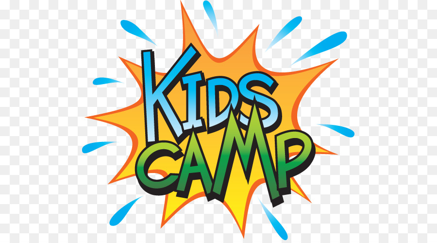 900x500 Summer Camp Camping Child School Holiday Clip Art