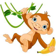 236x236 First Class Monkeys Clipart Monkey Cartoon Stock Vectors Vector
