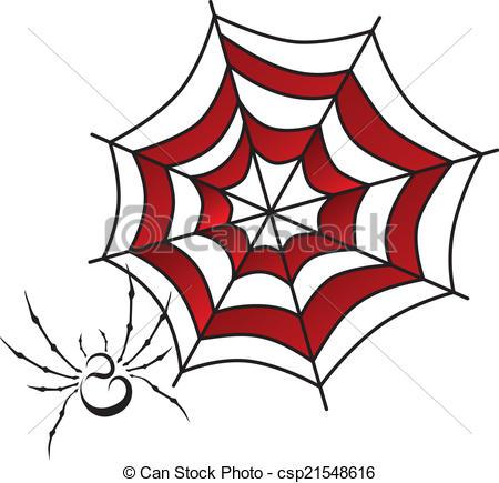 450x435 Spider Web Art Theme Vector Art Graphic Vector Clip Art