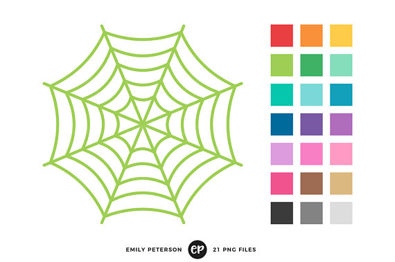 570x379 Spiderweb Clip Art Cobweb Clipart Halloween Clip Art