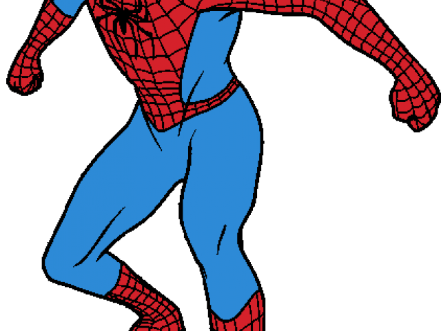 640x480 Spider Man Clipart Ultimate Spiderman
