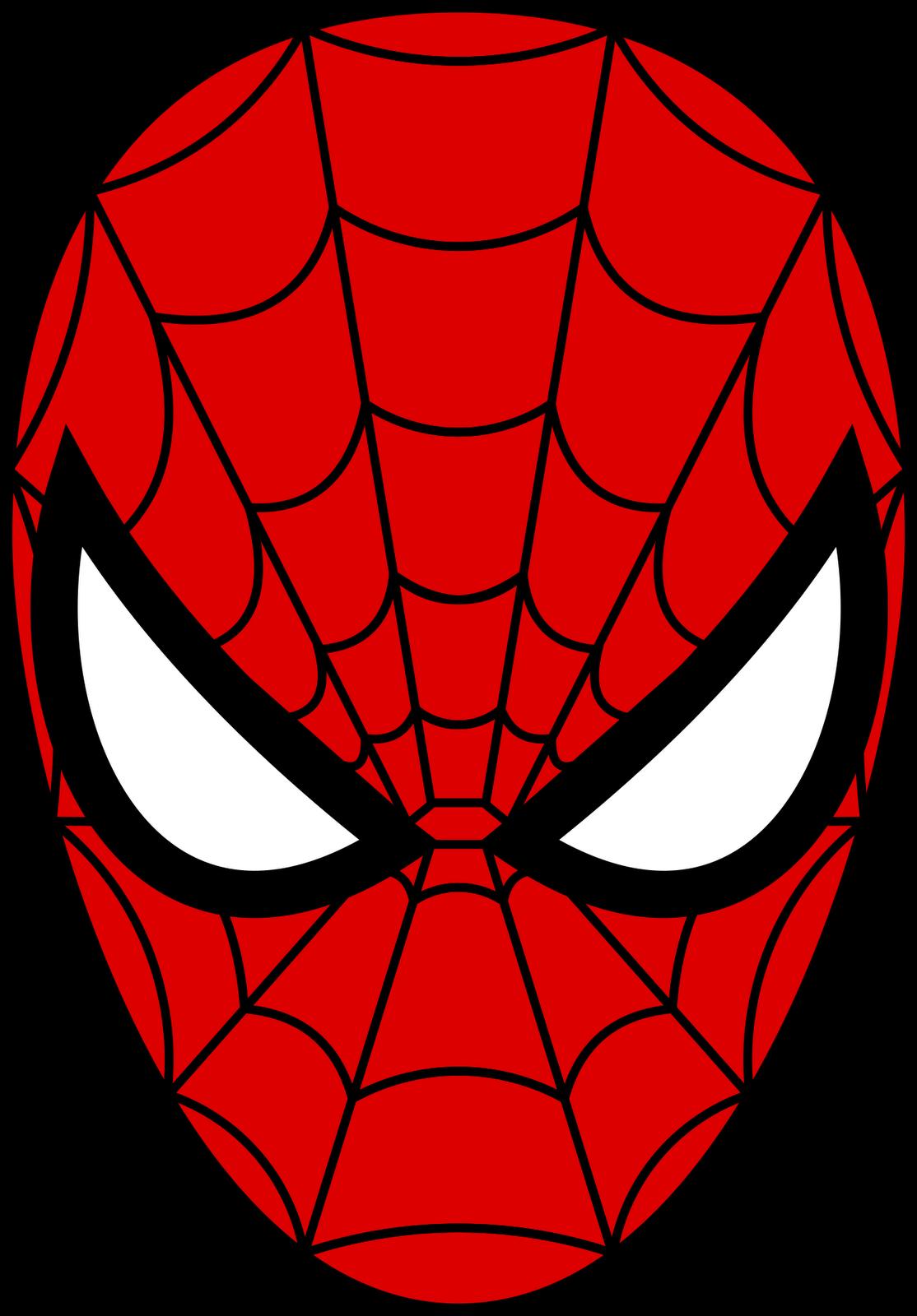 1114x1600 Spider Man Logo Cliparts