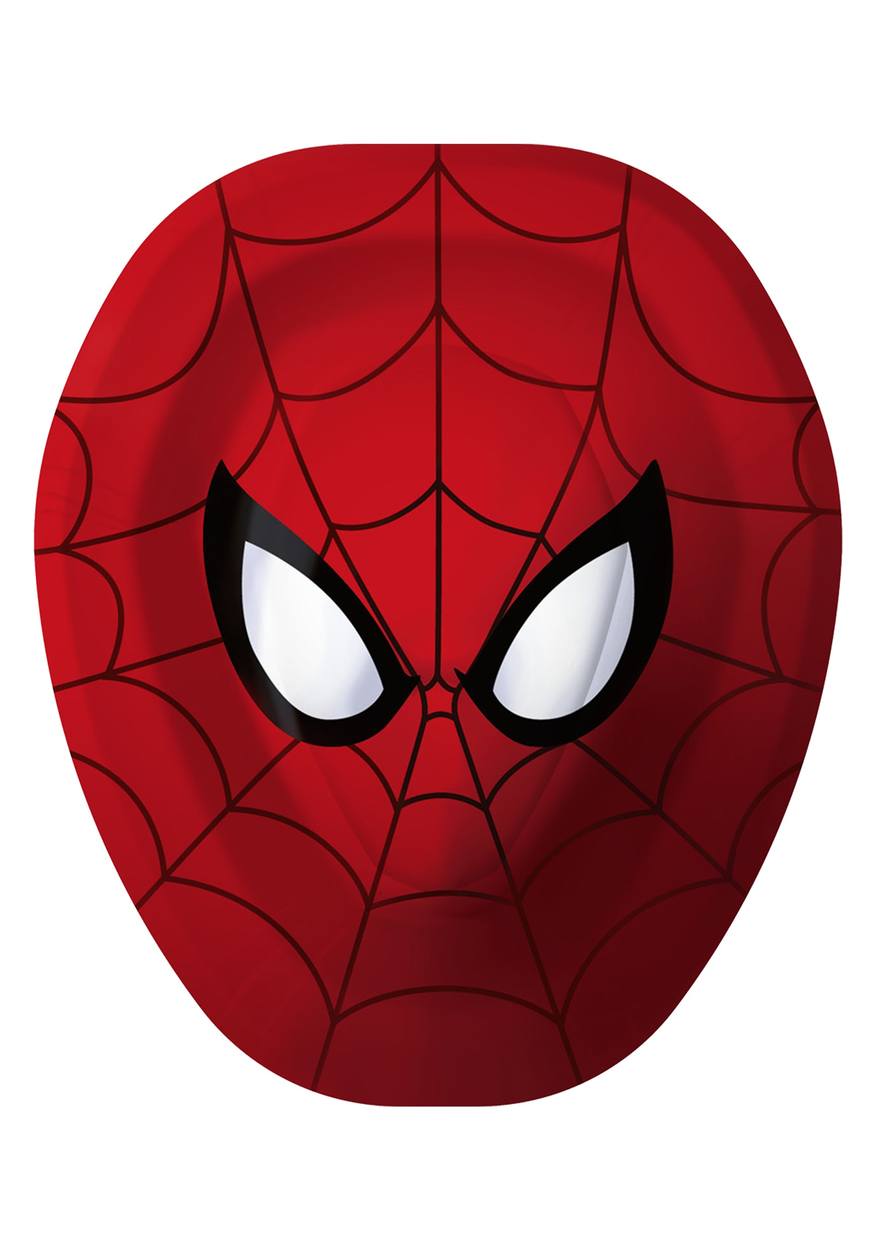 1750x2500 Spider Man Clipart Spiderman Face