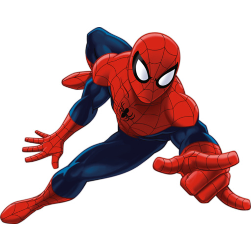 512x512 Spiderman Clipart Spiderman Clip Art The 5 Str Ward Of Aw Yeah