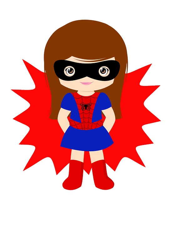 556x720 Cute Spider Man Cliparts