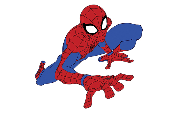 630x400 Marvel's Spider Man Bags His Own Channel Showing Non Stop Spider Man