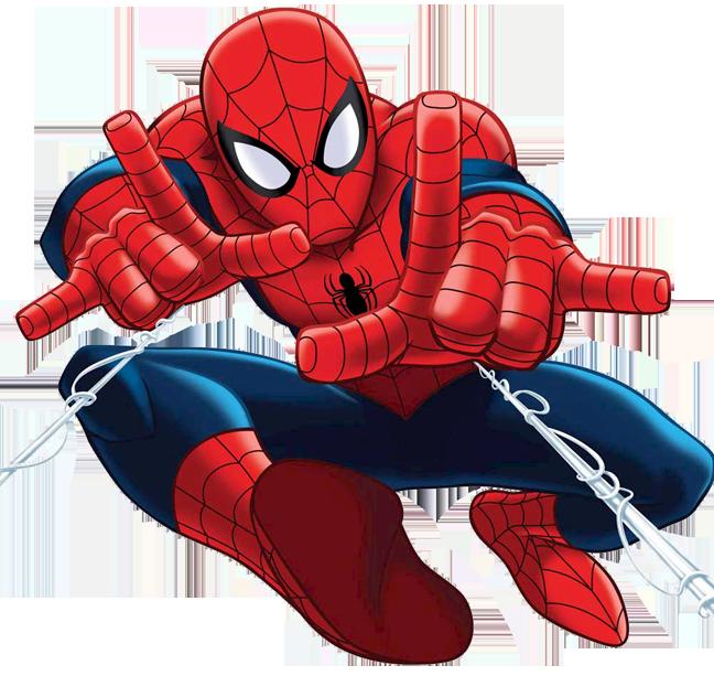 648x613 Spiderman Clipart Free Spiderman Clipart Quality Cartoon