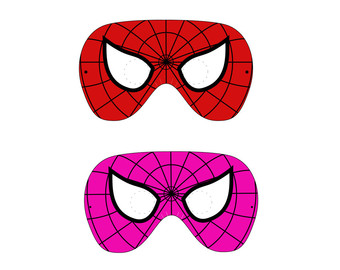 Spiderman Clipart For Kids