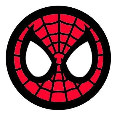 395x401 Spiderman Face Logo Spiderman Mask Clipart 23431wall.jpg