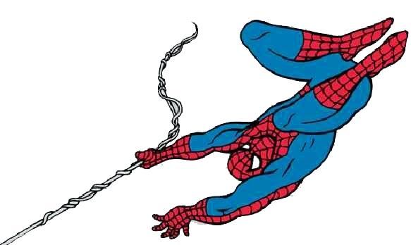 583x348 Clipart Spiderman Clip Art 2 Spiderman Clipart Border