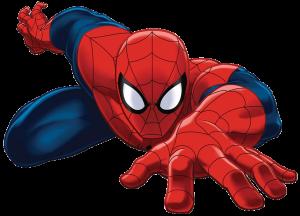 300x216 Spiderman Clip Art Spiderman Clipart Free Clipart Panda Free