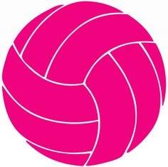 236x234 Volleyball Art Best 48 Best Volleyball Clip Art Images