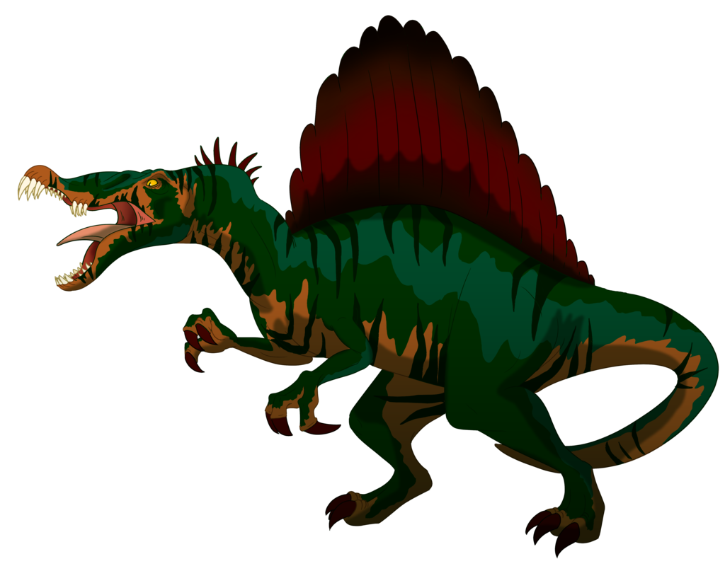 1024x807 Spinosaurus Transparent Images Png Png Mart