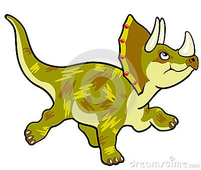 400x338 Triceratops Dinosaur Stock Photos, Images, Amp Pictures (1,122