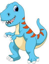 198x255 Dinossauros Desenhos Coloridos