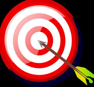 300x279 848 Spiral Arrow Clip Art Public Domain Vectors