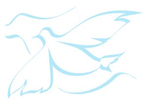 297x210 Holy Spirit Clip Art