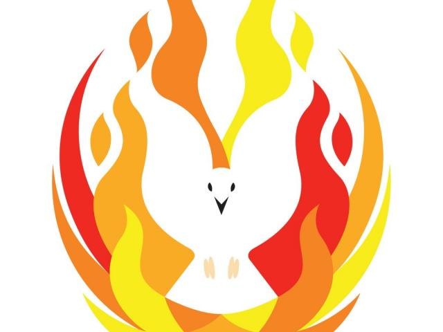 640x480 Holy Spirit Dove Tattoos Free Download Clip Art