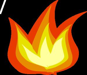 300x261 Conclave Tags, Flame , Spirit Clip Art