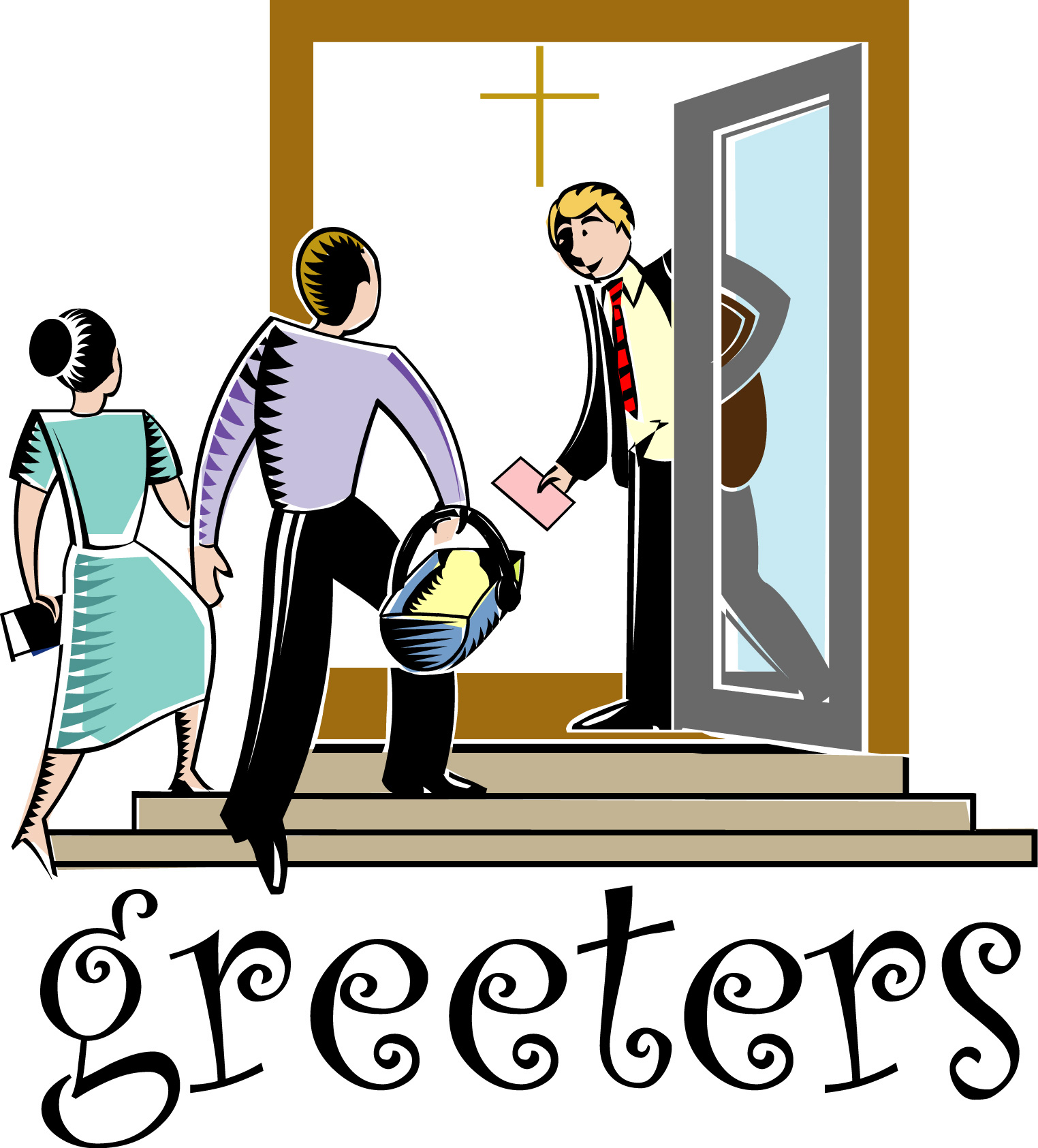 1524x1685 Church Clipart Church Person 3162369