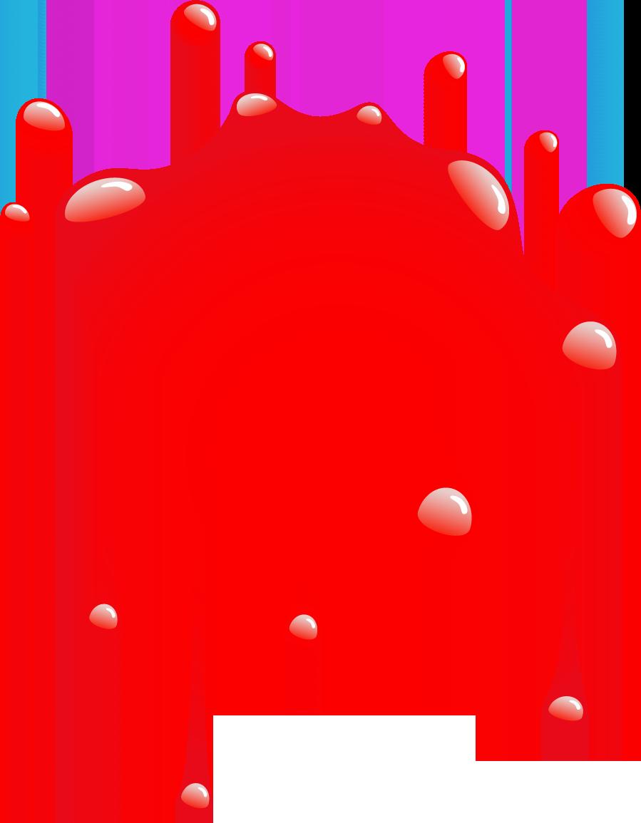 899x1155 Clip Art Paint Splat Clip Art