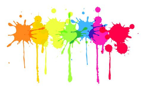 474x296 Awesome Paint Splatter Clip Art Свързано изобраÐ