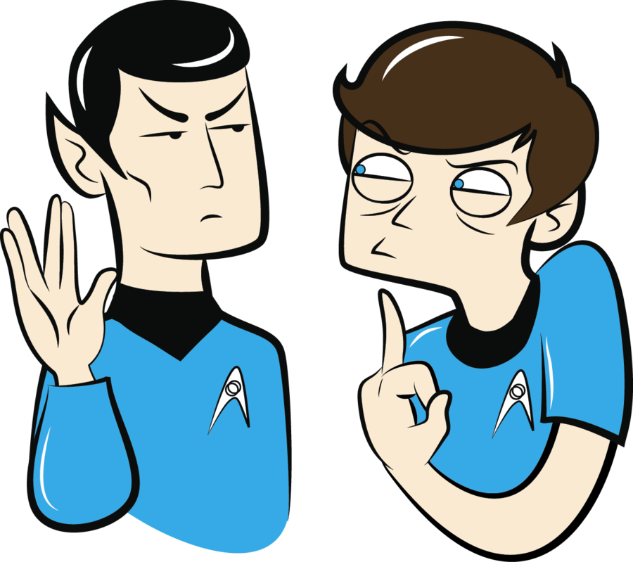 900x799 Spock You