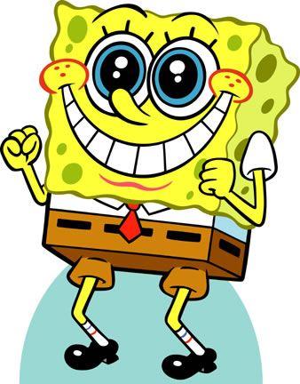 338x432 Receita De De Siri Do Bob Esponja Bobs And Sponge Bob