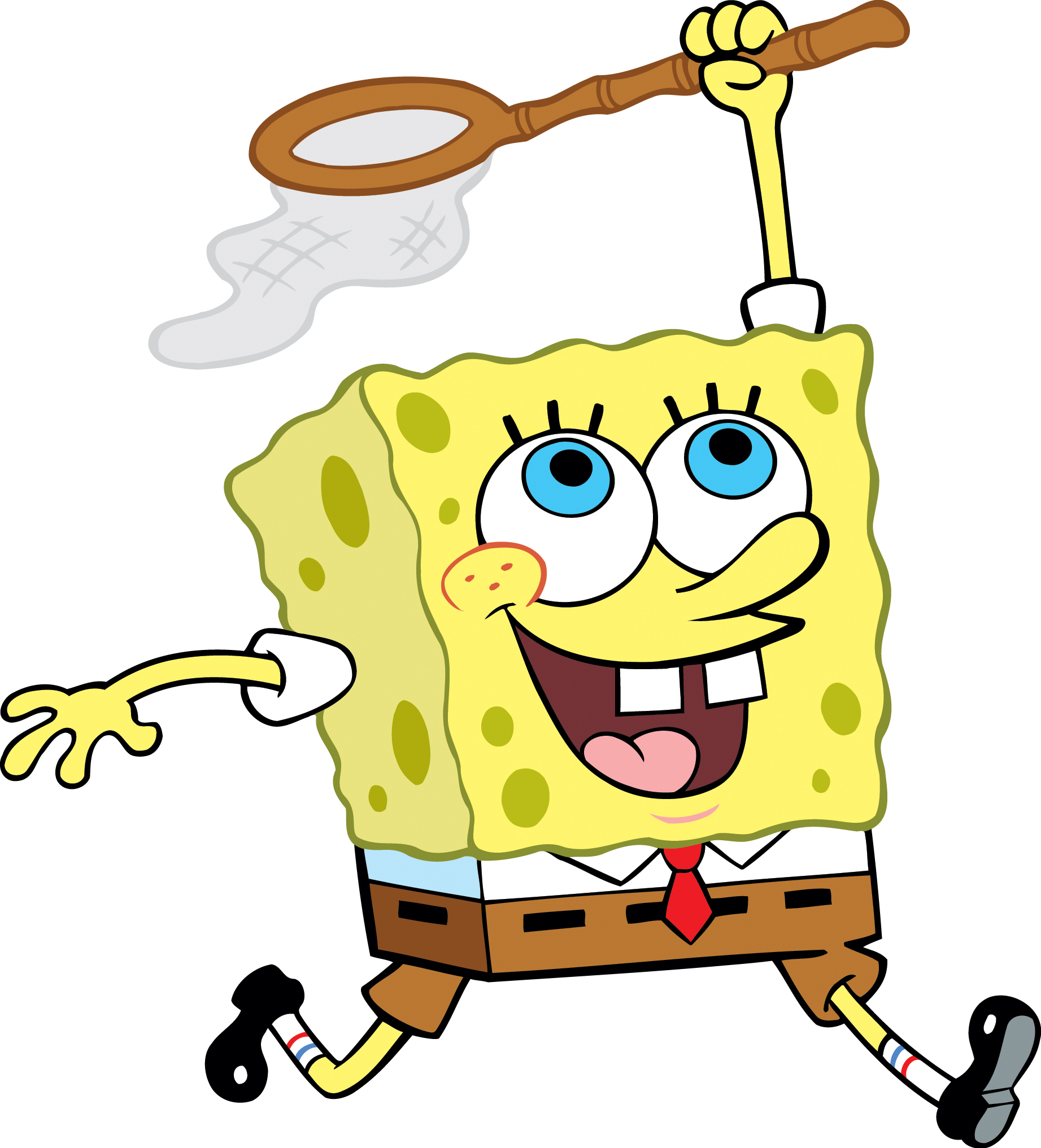 1843x2033 Spongebob Squarepants Nickelodeon Wikia Fandom Powered By Wikia